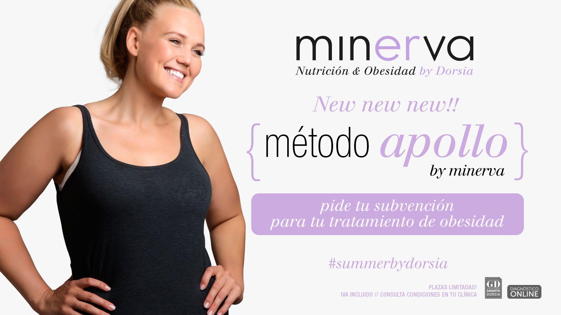 En este camino no vas a estar sólo. En Minerva ta damos todo nuestro apoyo. ¡Empieza una nueva vida!