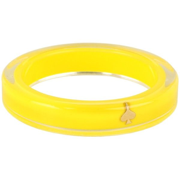 Puffy Plastic Bolt Bangle bracelet Marc Jacobs Ggaep