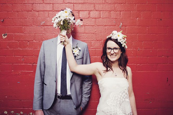 Vou casar, e agora?
