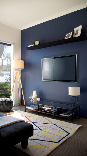 Student Living Room Decor: [Student Interior Of The Week] Kathryn Raats, Graduate