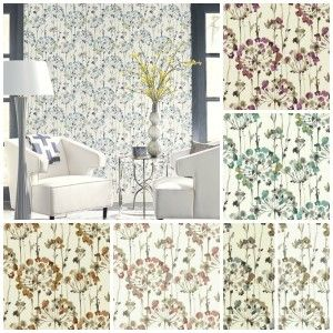Flourish By Candice Olson From York Wall Coverings At Texas Paint Wallpaper In Dallas