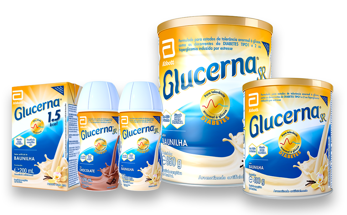 diabetes de glucerna abbott