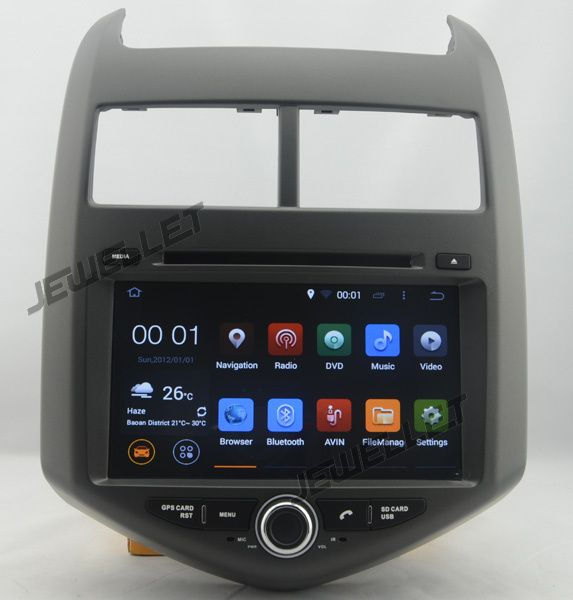 Quad Core 1024 600 Hd Screen Android 7 1 Car Dvd Gps Navigation