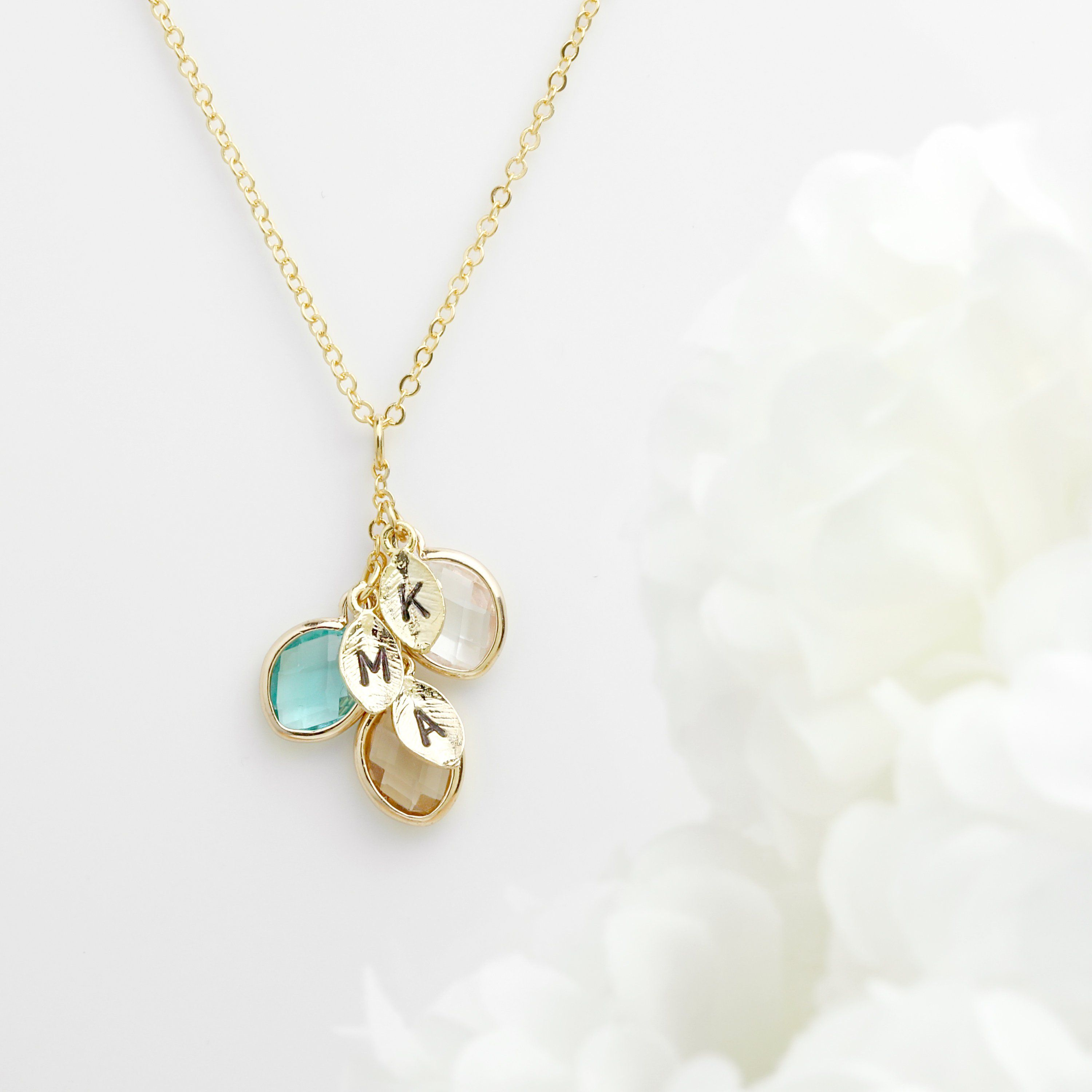 Mother Daughter Necklace Set Mom And Baby Necklace New Mom Necklace Mother And Child Necklace Birthday Presents For Mom Gifts For Mom Best Gifts For Mom