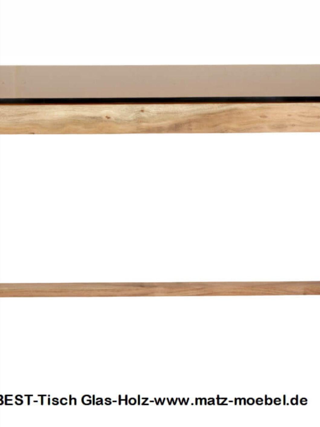 Best Schreibtisch Tisch Glas Holz In 2020 Tisch Glas Tischplatte Holz