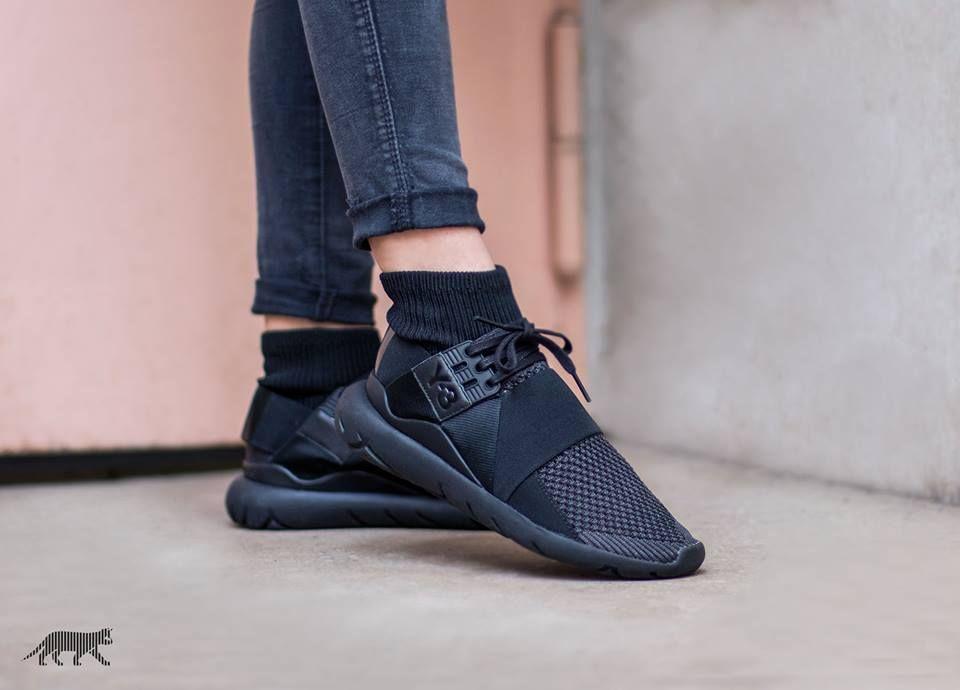 adidas Y-3 Qasa Elle Lace Knit (AQ5728)