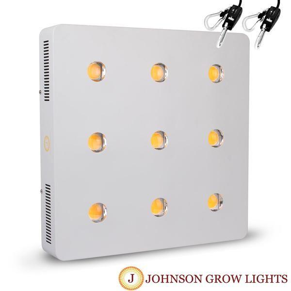 Johnson Grow Lights Cx 9 Led Grow Light Led Grow Lights Grow Lights Led