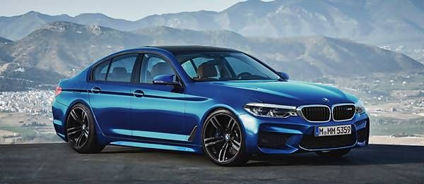 2018 Bmw M5 F90 Specs Price Release Date However The Bavarian