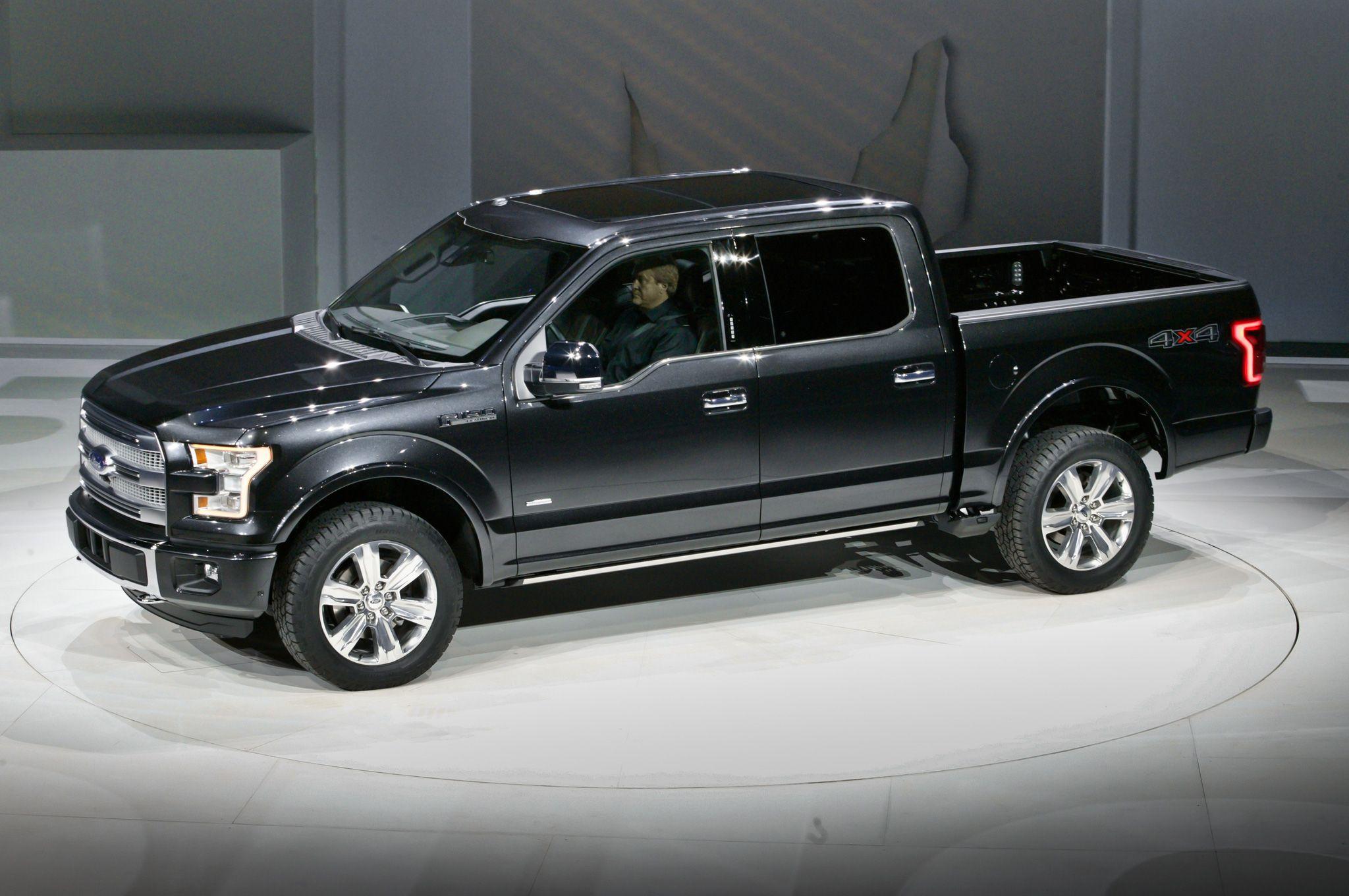 New 2014 ford f 150 lariat black truck ford trucks pinterest trucks black and black truck