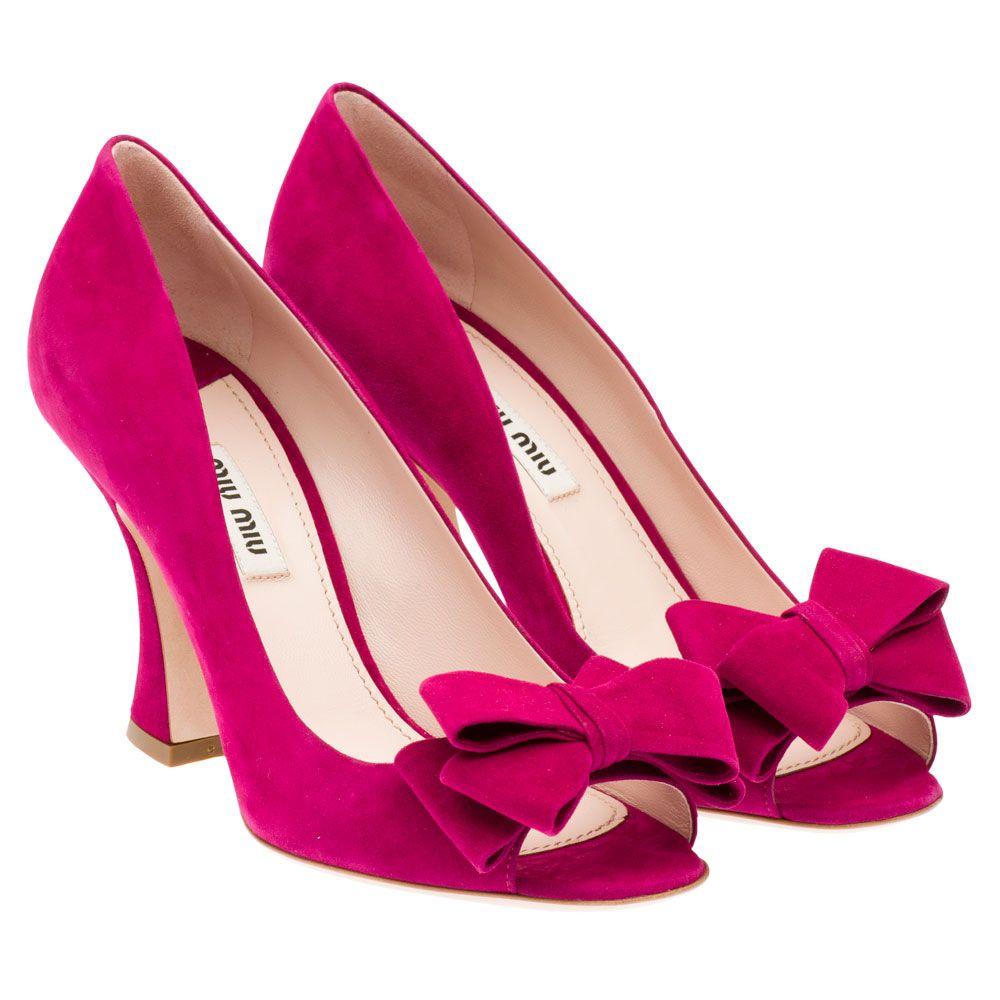 Zapatos de fiesta de Bershka, Jessica Simpson y Miu Miu | Shoe Love ...