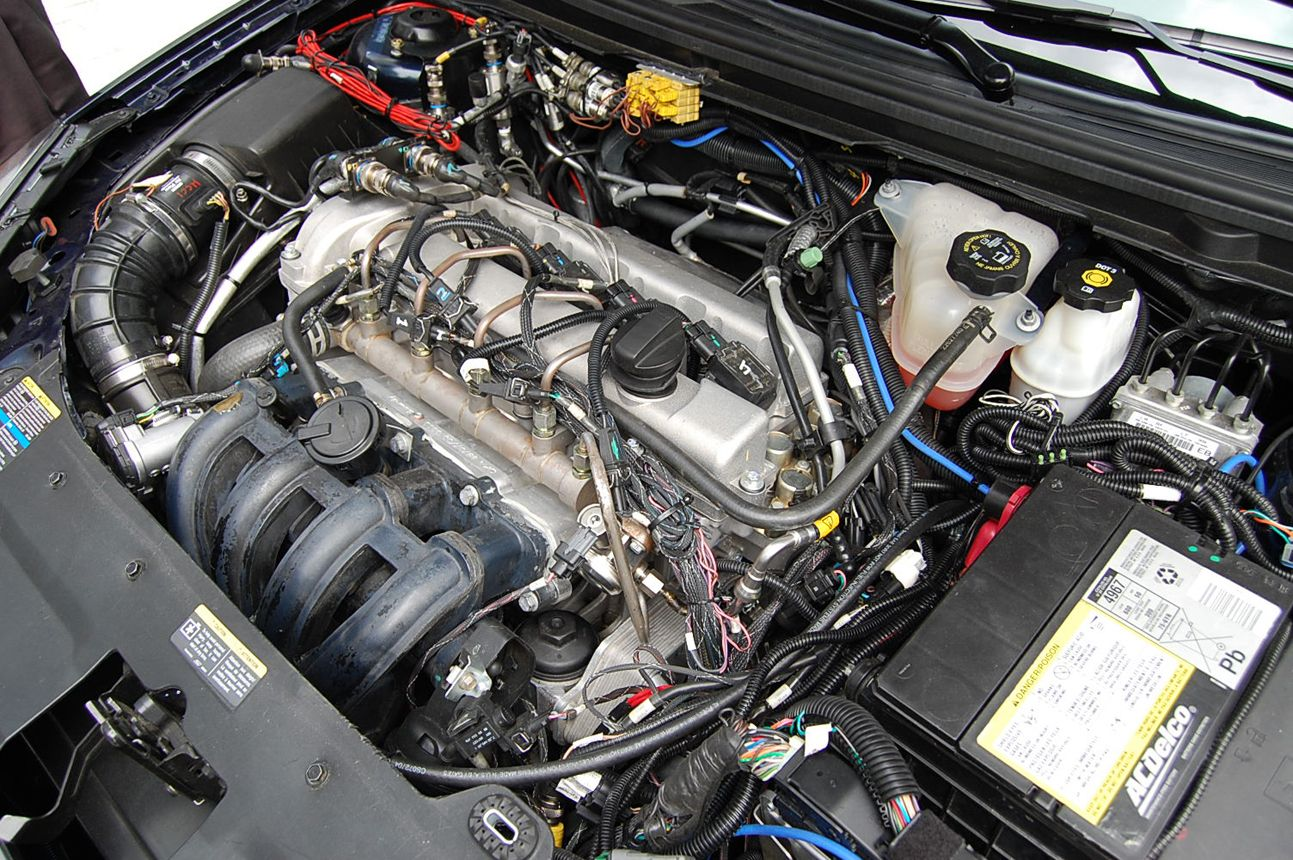 Specialize in repair & replacement of engine Just AED 500. www.isvrg ...