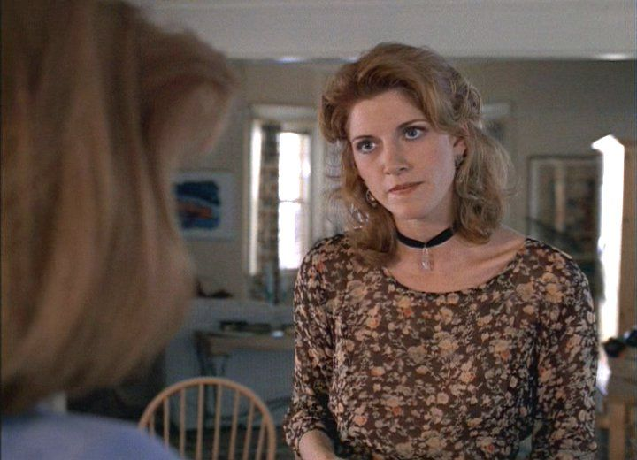 X-Files Episodes — Melissa Scully: … Why is it so much