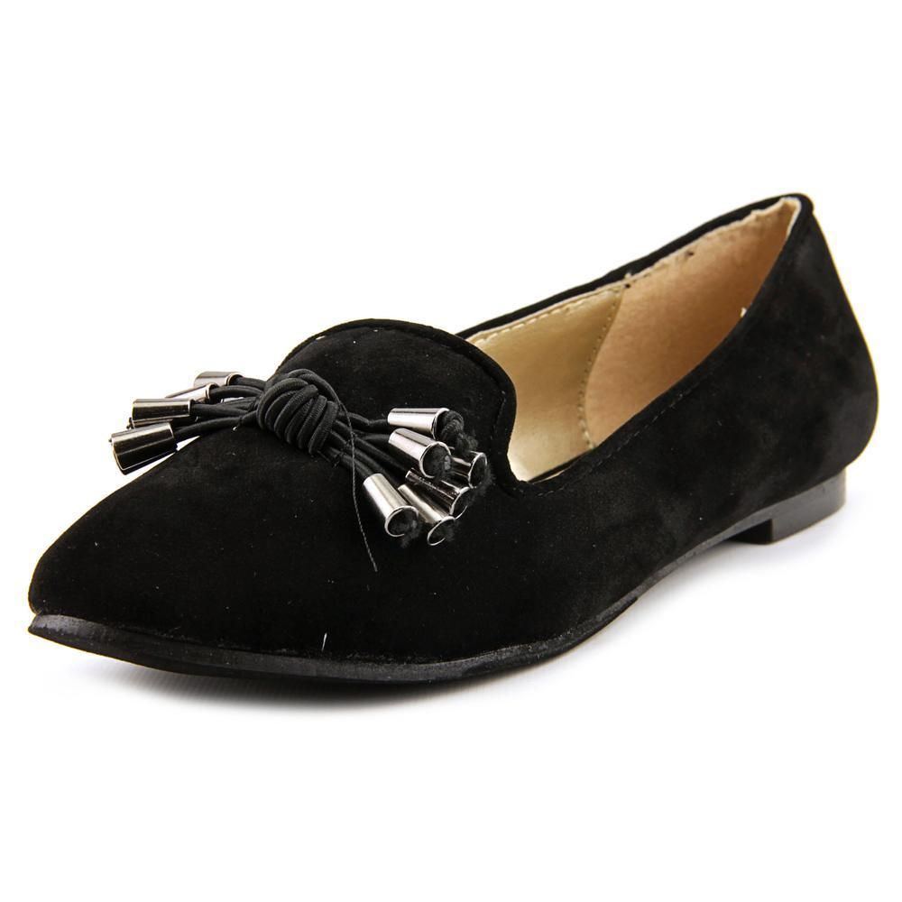 A.x.n.y. Women's 'Gator-90' Faux Dress Shoes