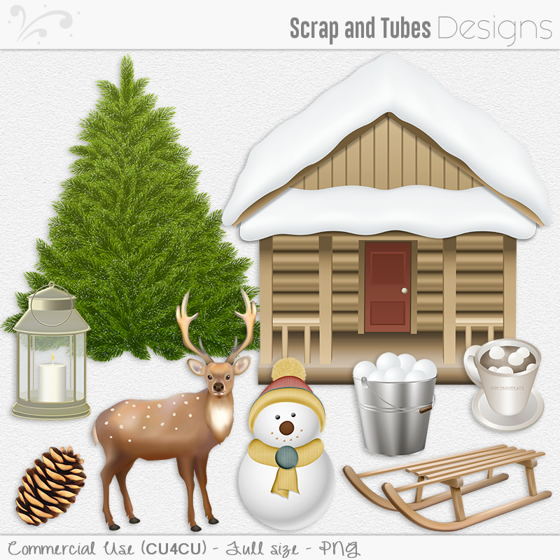 ⛄ WINTER ELEMENTS 5 by Scrap and Tubes Designs ⛄ Full size digital scrapbooking elements/clipart (300dpi) • 9 png winter elements • CU4CU & Commercial use ⛄ Scrap and Tubes Store > http://bit.ly/1Sf6GnC • CU Digitals > http://bit.ly/1Kd9Ypj • Digi Style Designs > http://bit.ly/2do992F • Bubble's Dream > http://bit.ly/1dQ3Ffq