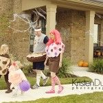 Photo of Easy No Sew Halloween Kostüme | Kristen Duke