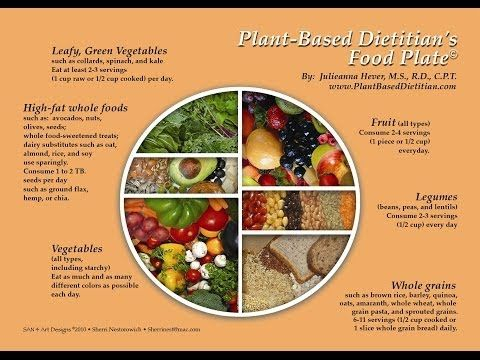 T Minus 2 Days to the New Year – Eating Whole Food Plant-Based | Plant Based Dietitian