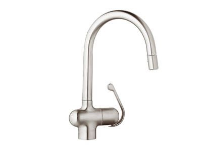 Cool Awesome Grohe Kitchen Faucets 75 For Your Home Decorating Ideas With Grohe  Kitchen Faucets