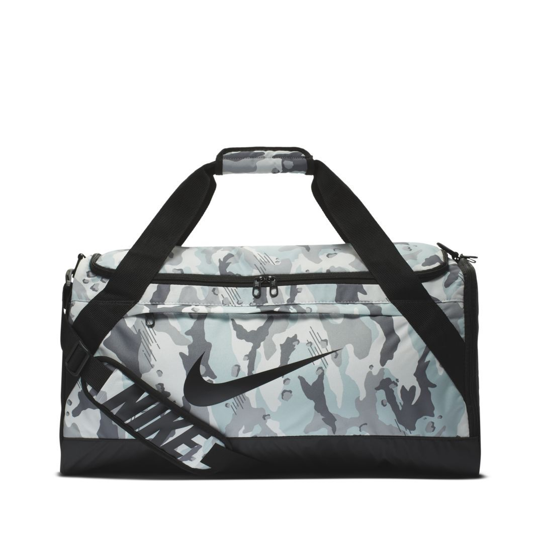 80857cb95bf4 Brasilia Printed Training Duffel Bag (Medium) in 2019 | Products ...