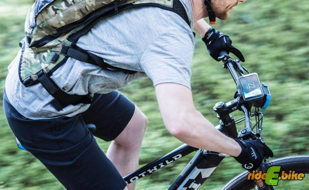 Das Fahrrad wird Fahrzeug und digital | rideE.bike Ein E