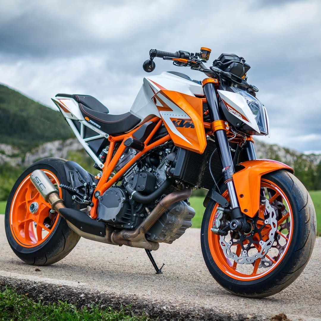 Crush 17 Super Bikes Ktm Motorcycles