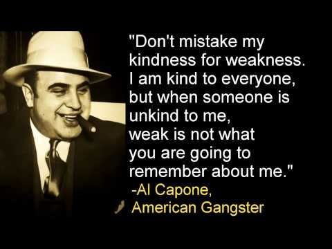 Capone's Early Years in New York