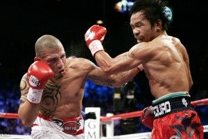 Miguel Cotto Floyd Mayweather Saul Alvarez John Signorella Miguel Cotto Boxing Images Boxing Workout