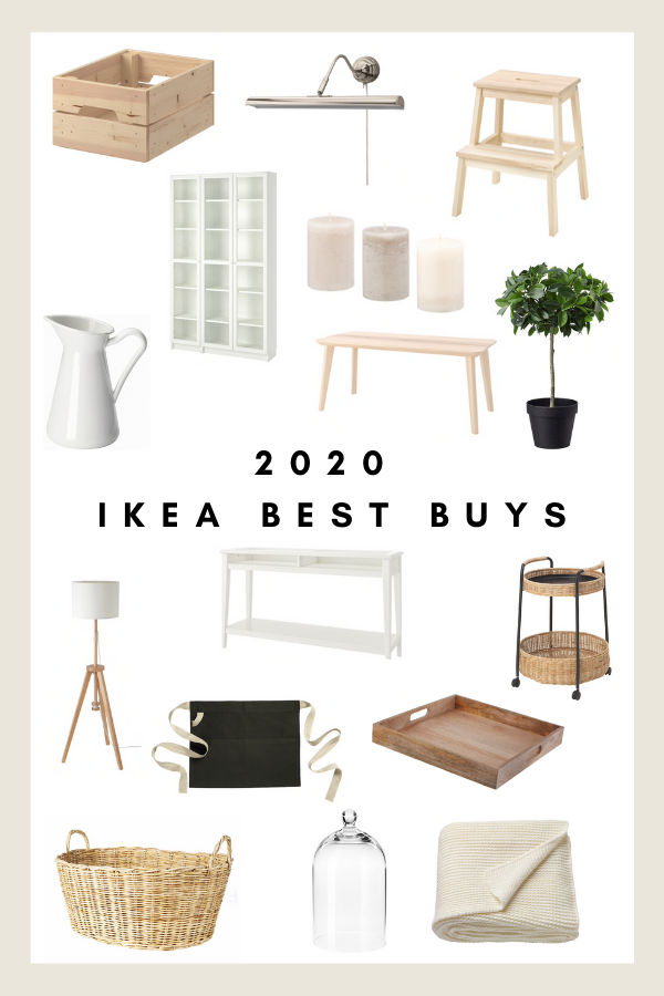 Photo of IKEA Favorites for 2020