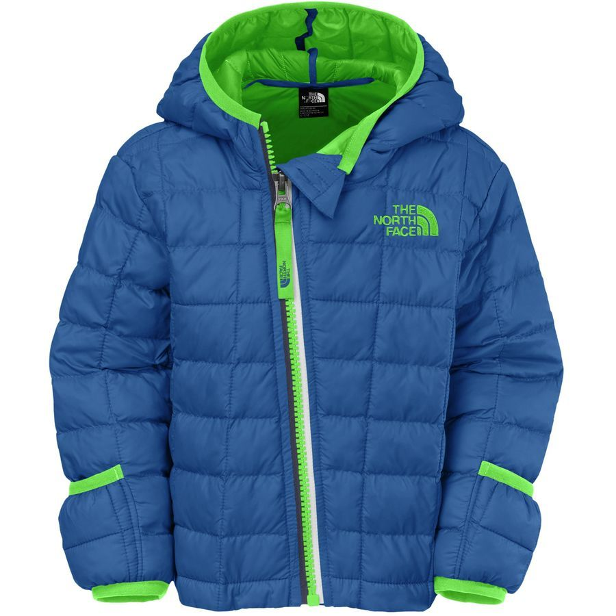 50a52bae1299 The North Face - Thermoball Hooded Jacket - Infant Boys  - Monster Blue