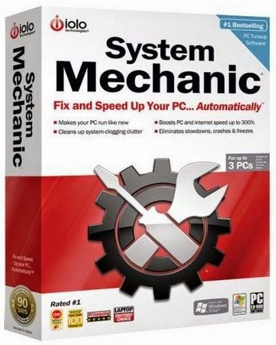 Download System Mechanic 14 5 1 37 Technology Systems Mechanic