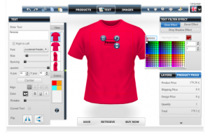 An Ultimate Solution To Render A T Shirt Design Tool Online Product Designer T Shirt Design Software Tshirt Designs Tool Design