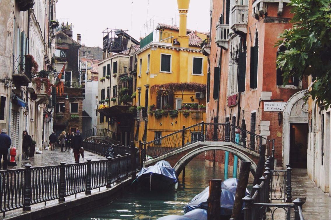 Venice 2008, Italy