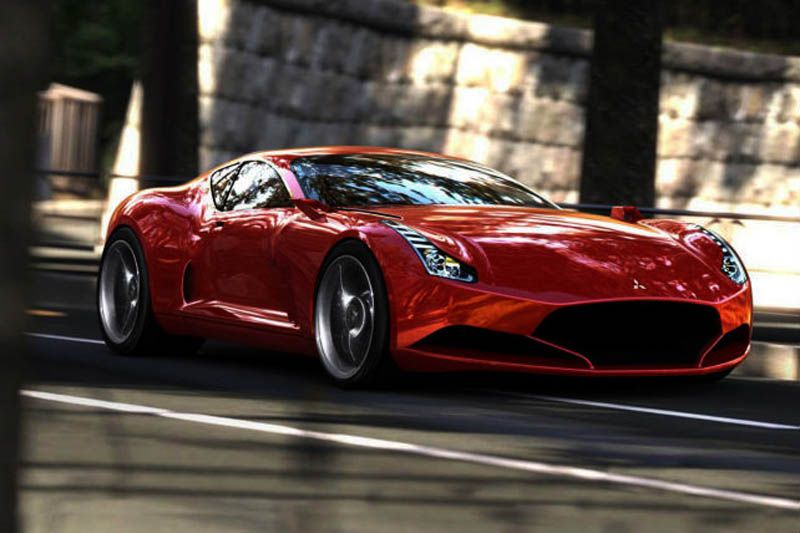 The Ferrari 612 GTO Is The Creation Of Young Berlin Designer Sasha  Selipanov Of Berlin, Also Known As The Angry Car Designer. In Collaboration  With Samir ...