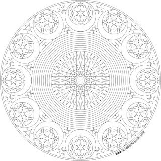 adult coloring page celestial mandala available in jpg and transparent png format my mandalas. Black Bedroom Furniture Sets. Home Design Ideas