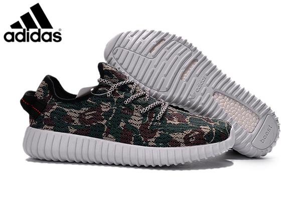 5c4f5ad2e34c Men s Adidas Yeezy Boost 350 Shoes Khaki Green AQ4842