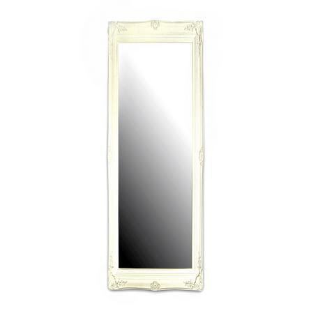Vintage Bevelled Framed Mirror