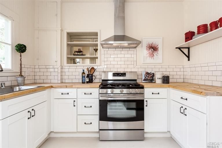 Love this for the countertops, cabinets, etc for Surrey. And I love ...