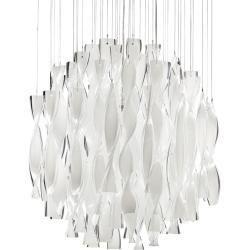 Photo of Axo Light Aura 45 pendant light, shiny steel – tee Axo LightAxo Light – my blog