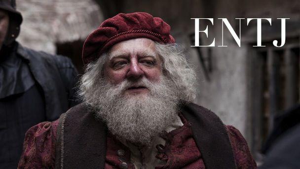 John Falstaff ENTJ | The Hollow Crown MBTI | ENTJ | The Book
