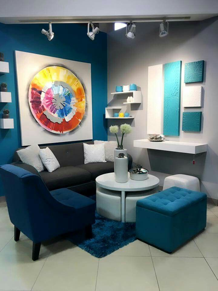 Pin De Alegna Ambert En Salas De Estar Pintar La Sala Decoracion De Interiores Colores Para Sala Comedor