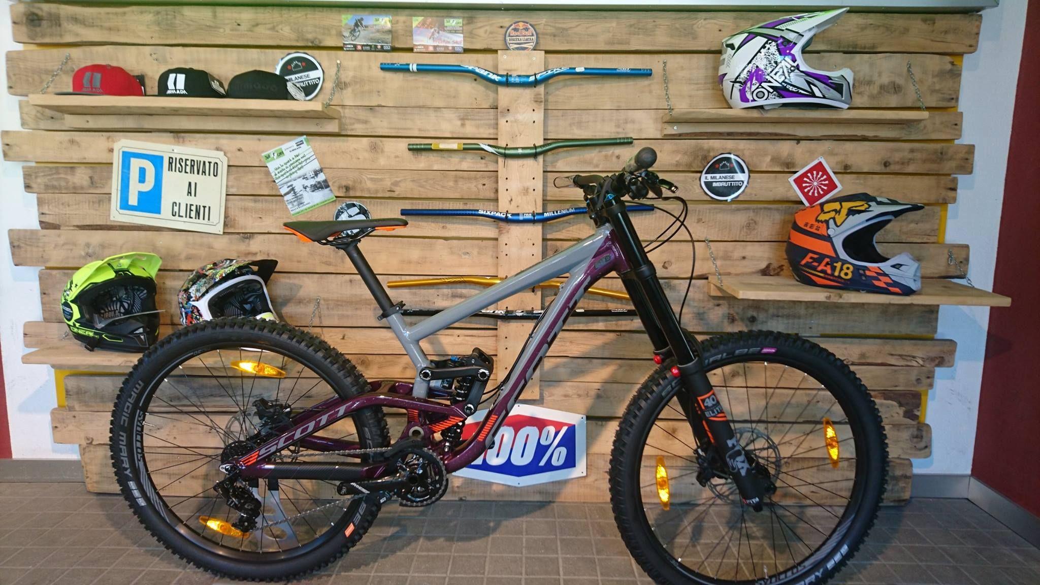 7315e56f710 SCOTT GAMBLER | MTB | Scott bikes, Bike, Bicycle