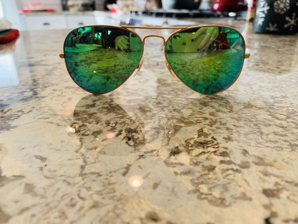 bade032ac0 Ray Ban Sunglasses Women Aviator  fashion  clothing  shoes  accessories   womensaccessories  sunglassessunglassesaccessories (ebay link)