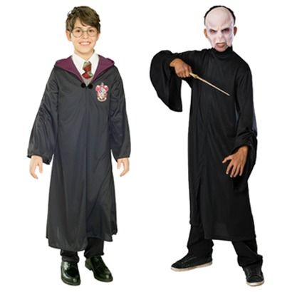 harry-potter-costume-collection 2012 halloween costume ideas 2012 - halloween costumes ideas men