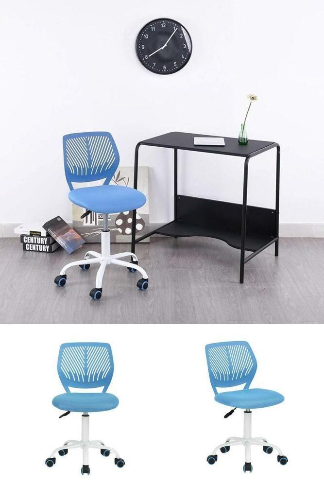 Sensational Kids Desk Chair Small Computer Seat Swivel Adjustable Mesh Machost Co Dining Chair Design Ideas Machostcouk