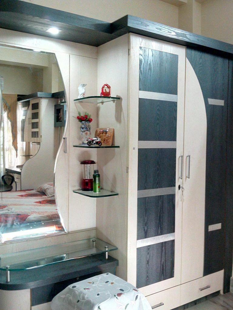 Diseños interiores de madera de Almirah #almirah #interiores