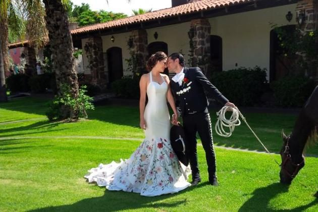 I Love Ana Patricia Gonzalez Dress Wedding Wedding Wedding