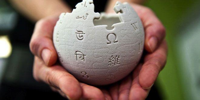 Wikipedia publicó los contenidos más destacados del 2015 http://j.mp/1Pr7KnC |  #Edit2015, #Documental, #Noticias, #Tecnología, #Wikipedia