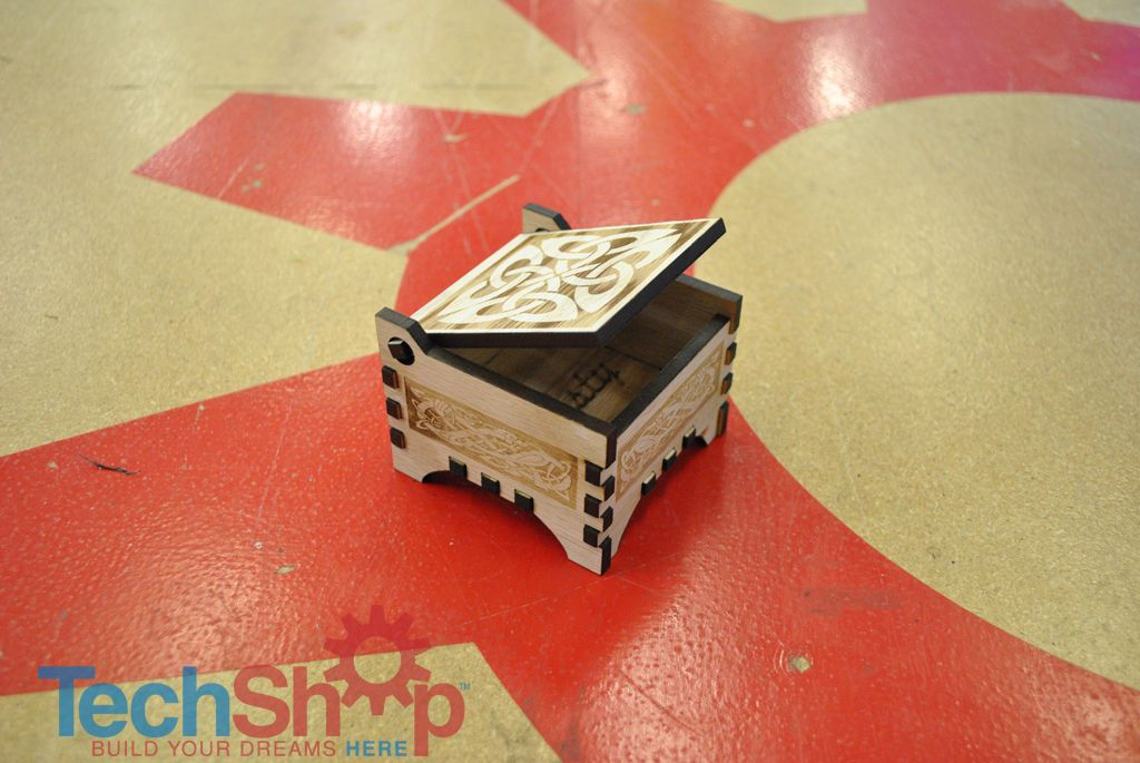laser cut wood box template - laser cut jewelry box laser cutting laser cut jewelry