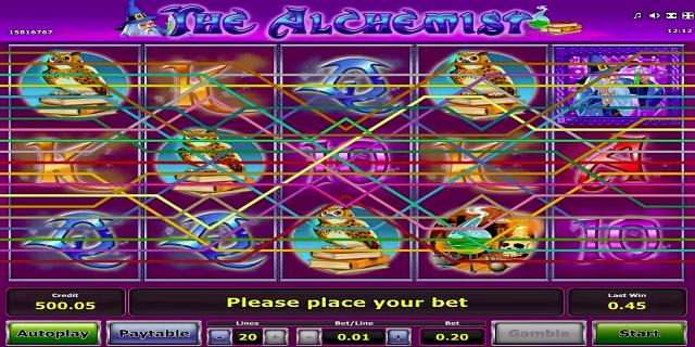 Новые интернет казино