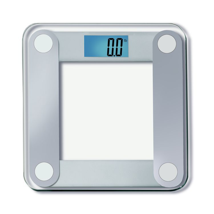 The 5 Best Bathroom Scales Of 2020 With Images Best Bathroom