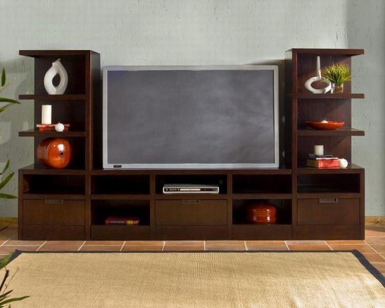 entertainment center ideas | Entertainment centers - Modern Bedroom ...